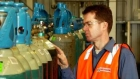 Gas Cylinder Safety - Workplace Safety Video