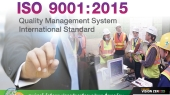ISO 9001:2015 Quality Management System International Standard