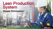 Lean Production System Waste Elimination
